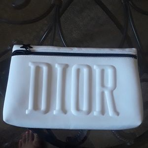 DIOR makeup  wallet
